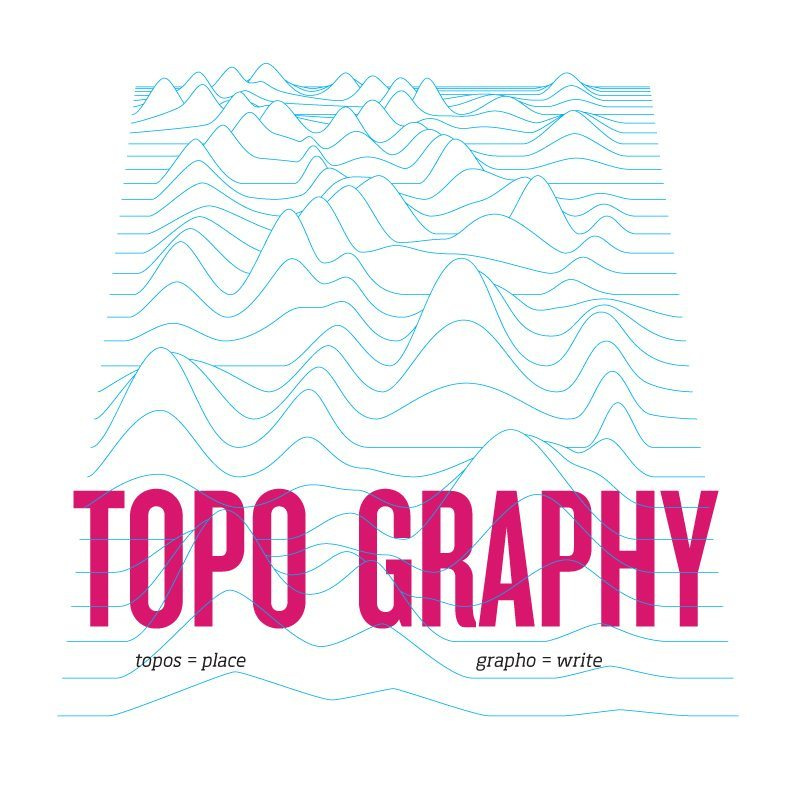 Topography, The Leonardo