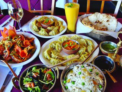Chef Profile Himalayan Kitchen Catalyst Magazine