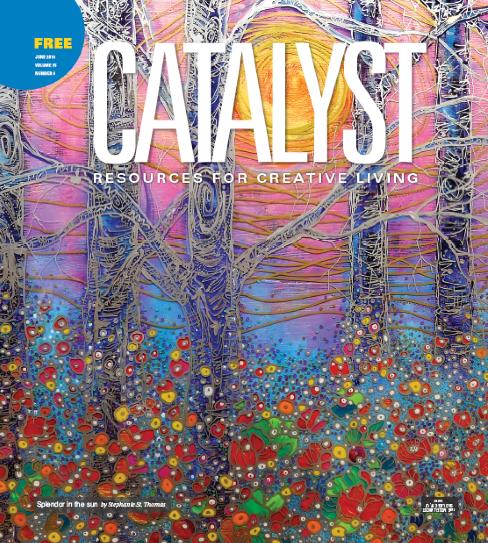 Catalyst cover June 2016
