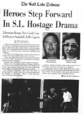 Hostage Catalyst Magazine