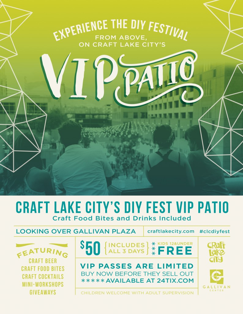 craft lake city craft lake city vip ticket giveaway catalyst magazine 1581