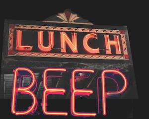 lunchbeer