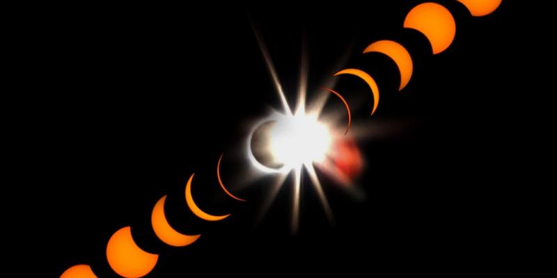 Eclipse Leo X Reader