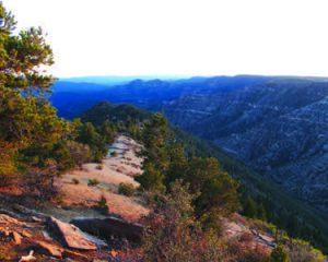 Canyon ridge large version Alex Binder