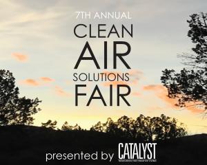 Clean Air Solutions Fair - The Gateway