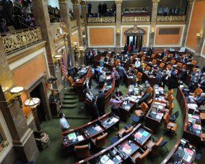 Legislative Watch