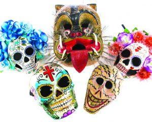 living-dead-masks