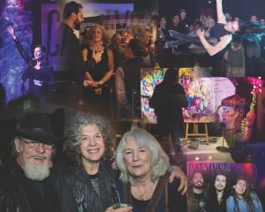 Decmeber 2017 Fundraiser