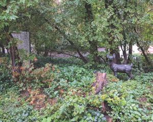 Eco-Burial
