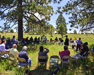 Bear Ears Inter-Tribal Coalition
