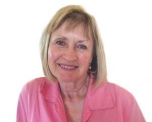 Ann Larsen