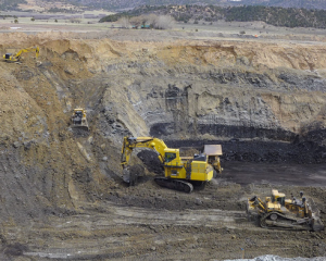 Alton Coal Mine