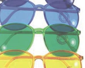 Chakra Glasses