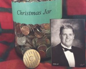 Mikey's Christmas Jar