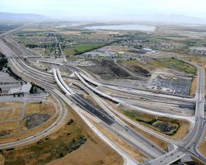 Legacy Highway