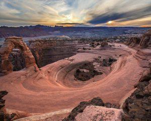 Utah closes public lands