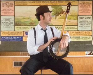 banjofedoraman