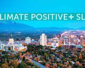 slc green climate positive
