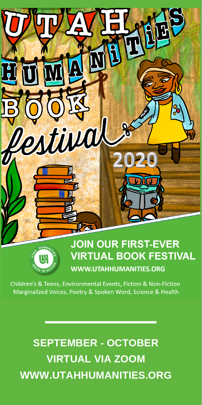 utah humanities book festival 2020